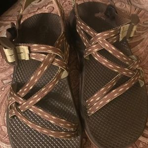 Girl's Chacos